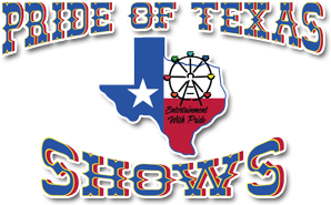 Pride of Texas Shows